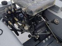 минитрактор скаут т-25 03