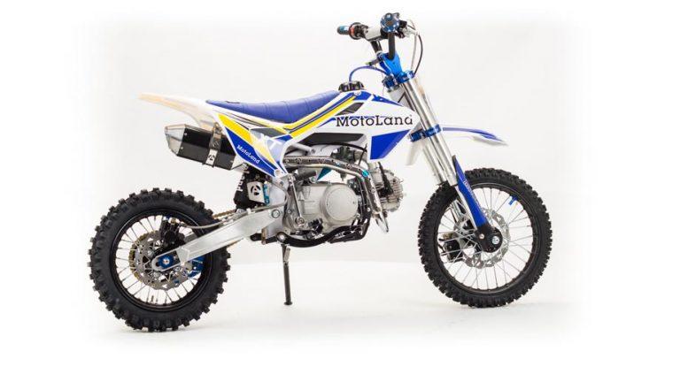мотоцикл 125 14 12 07