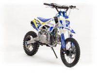 мотоцикл 125 14 12 09