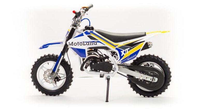 мотоцикл 50 XT50 01