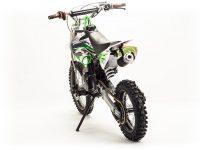 мотоцикл Апекс 10 02