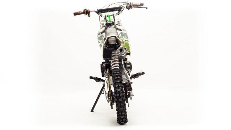 мотоцикл Апекс 10 03