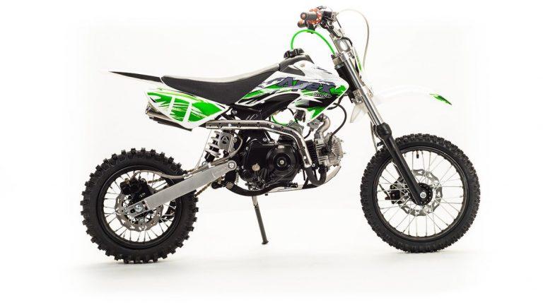 мотоцикл Апекс 10 05