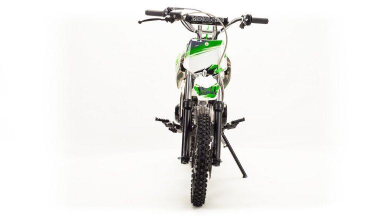 мотоцикл Апекс 10 06