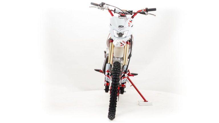 мотоцикл CRF 125 19 16 03