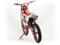 мотоцикл CRF 125 19 16 06