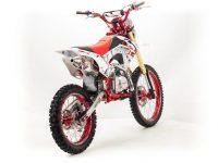 мотоцикл CRF 125 19 16 09