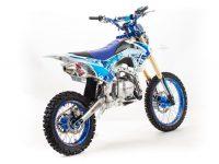 мотоцикл CRF 125 E 05