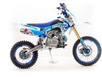 мотоцикл CRF 125 E 06