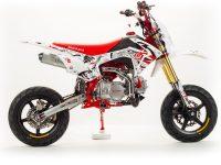 мотоцикл CRF 125 SM 06