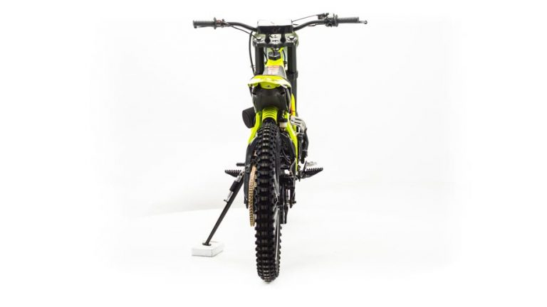 мотоцикл FX1 джампер 04
