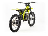 мотоцикл FX1 джампер 05