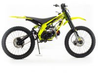 мотоцикл FX1 джампер 06