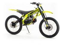 мотоцикл FX1 джампер 07