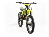 мотоцикл FX1 джампер 08