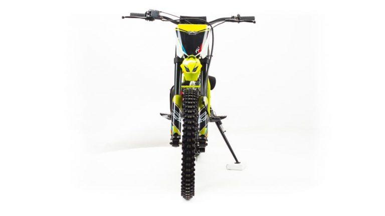 мотоцикл FX1 джампер 09