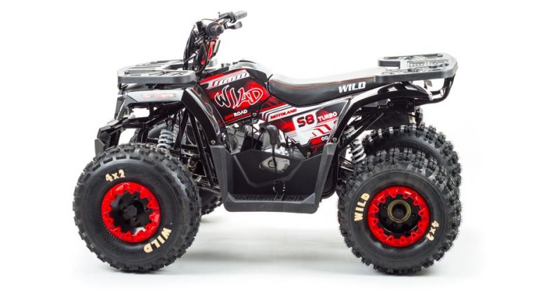 150 WILD квадроцикл 01