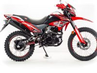 Мотоцикл Кросс ENDURO ST 250 01