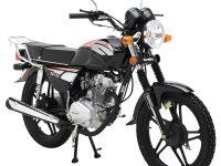 Мотоцикл Regulmoto SK-125 02