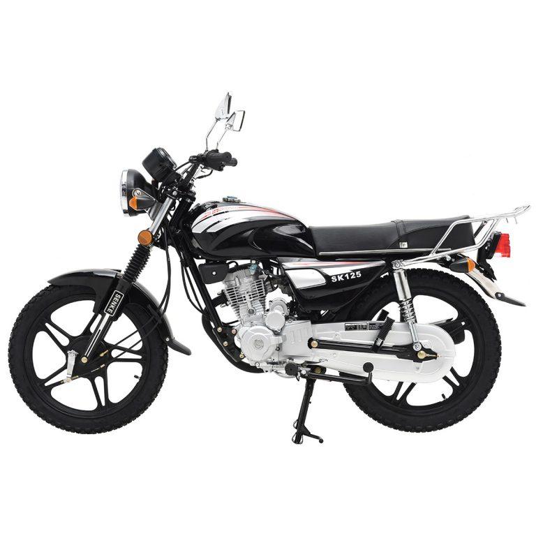 Мотоцикл Regulmoto SK-125 03