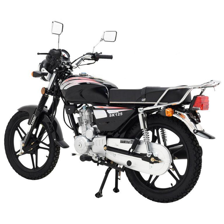 Мотоцикл Regulmoto SK-125 05