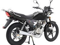 Мотоцикл Regulmoto SK 150-6 01