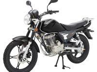 Мотоцикл Regulmoto SK 150-6 04