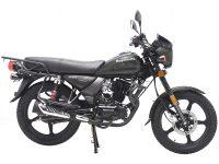 Мотоцикл Regulmoto SK200 02