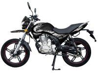 Мотоцикл Regulmoto SK200-9 06