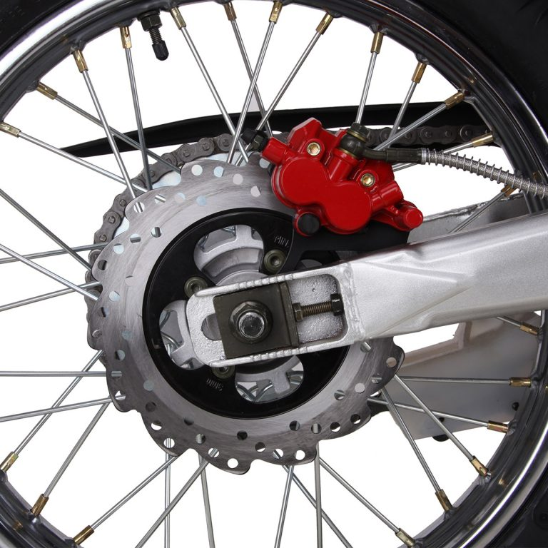 Мотоцикл Regulmoto Sport-003 02