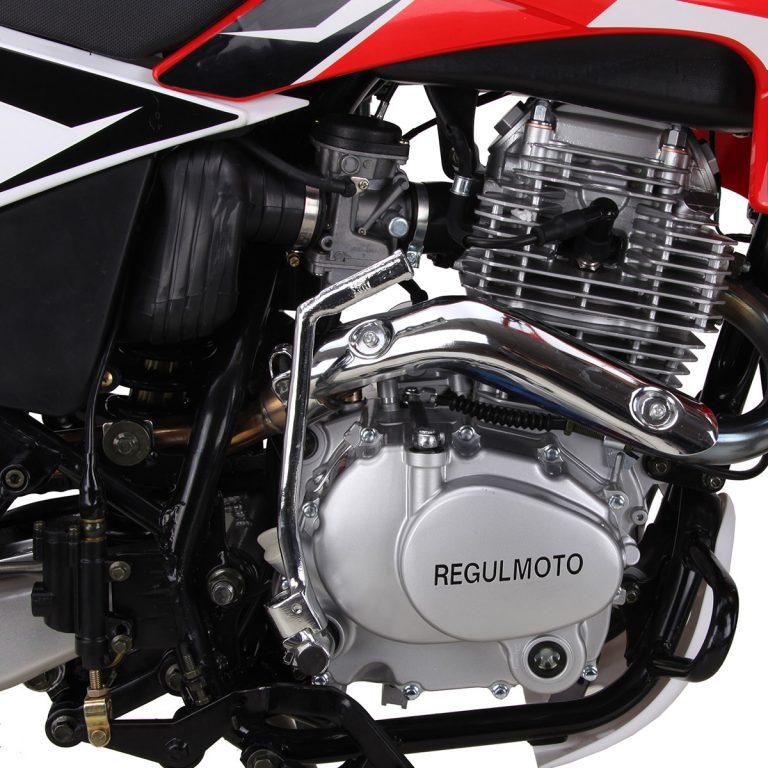 Мотоцикл Regulmoto Sport-003 03
