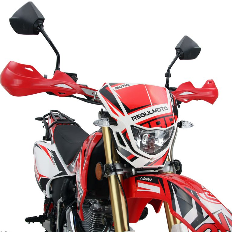 Мотоцикл Regulmoto Sport-003 06