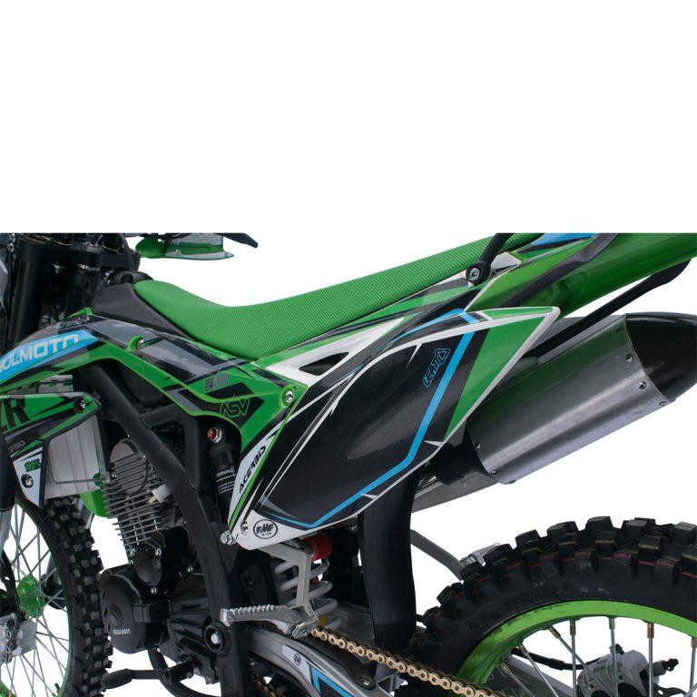 Мотоцикл Regulmoto ZR 05