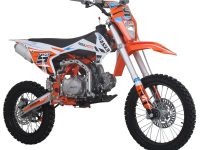 REGULMOTO FIVE YX125 EA New 03
