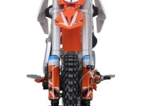 REGULMOTO FIVE YX125 EA New 05
