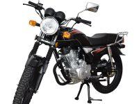 Регулмото мотоцикл RM 125 02