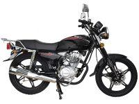 Регулмото мотоцикл RM 125 04
