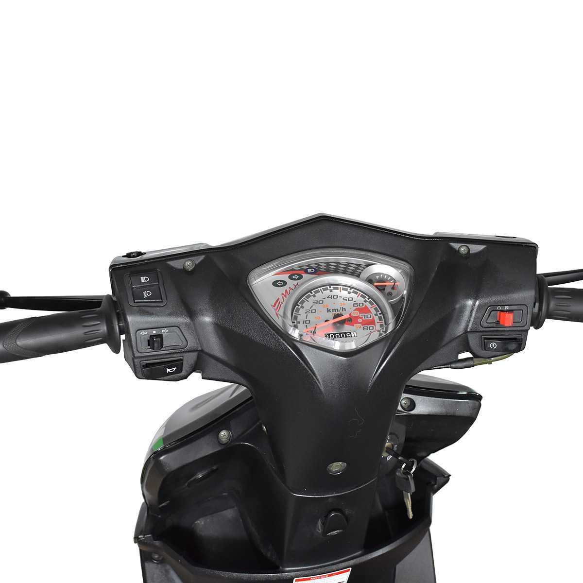 Скутер Regulmoto EAGLE 50 05