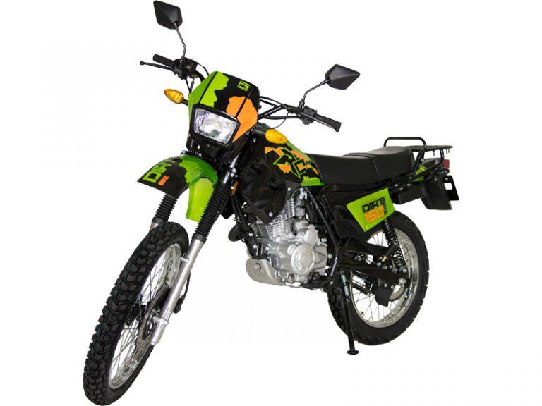 RC150-23X ENDURO L150