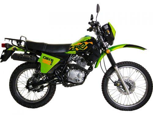RC150-23X Enduro L150 2