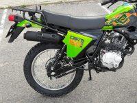 Racer RC150-23X ENDURO L150 02