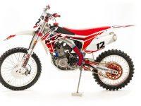 Кросс WRX 300 NC 02