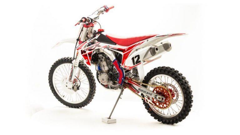 Кросс WRX 300 NC 03