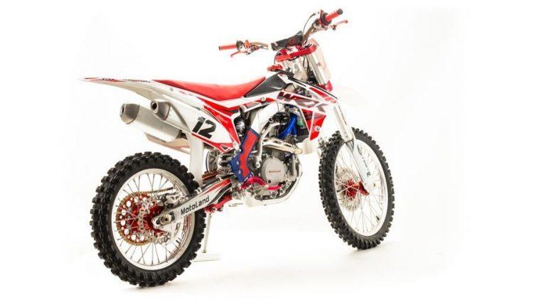 Кросс WRX 300 NC 05