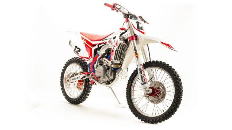Кросс WRX 300 NC 06