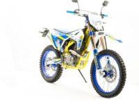 Кросс XT250 ST 21 18 (172FMM) с ПТС 04
