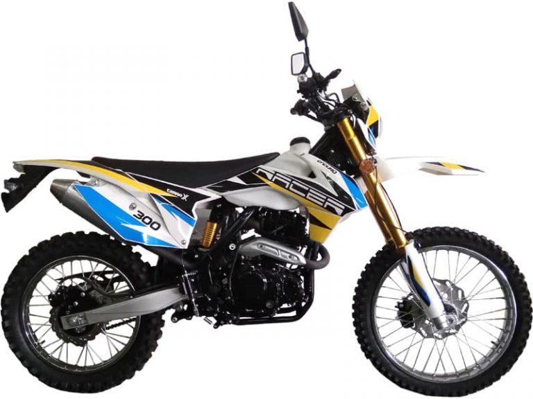 RC300-GY8A Enduro 300