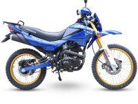мотоцикл велс 01