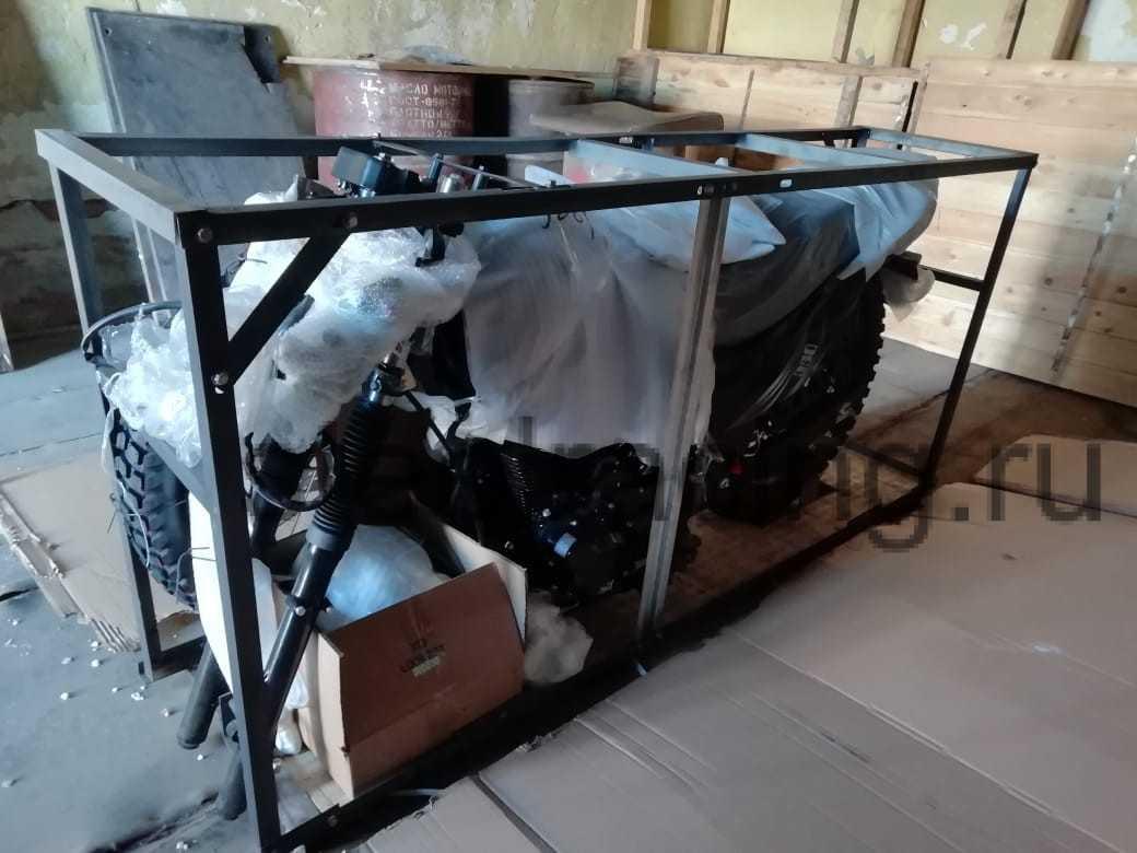 13 Мотоцикл ЗИД YX250 в Магадан