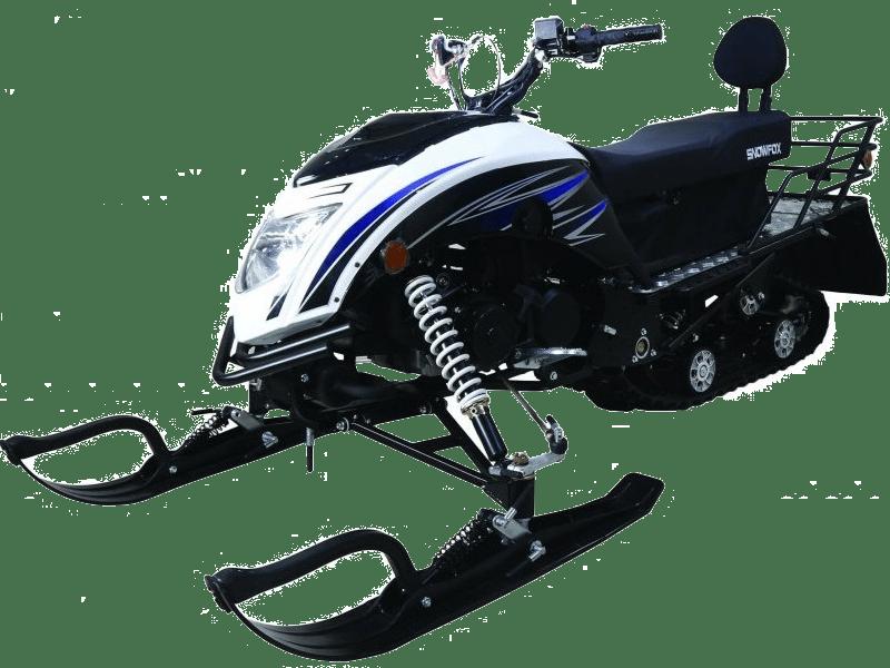 SNOWFOX 200 motoland